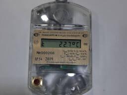 Газовый счётчик Avangard-M G4