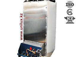 Газовые котлы Unilux для бань