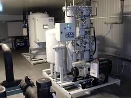 Генератор кислорода (станция/установка по производству кислорода)