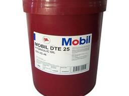 Гидравлические масла Mobil DTE 24, 25, 26