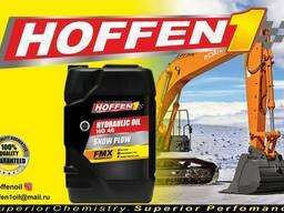 Гидравлический масло все виды Hoffen1
