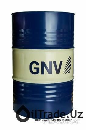 Трансмиссионное масло GNV ТАП-15в