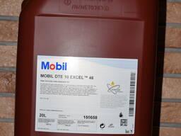 Гидравлическое масло Масло Mobil DTE 10 Excel 46, 20л