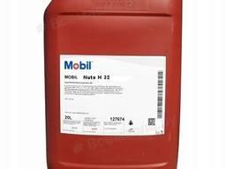 Гидравлическое масло MOBIL NUTO H 68 - ISO 68