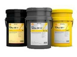 Гидравлическое масло Shell Tellus S2 VX 46
