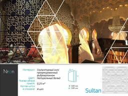 3Д 3D панели Sultan