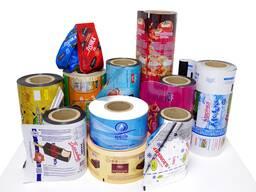 Глубокая печать, производство пленки, производство упаковки