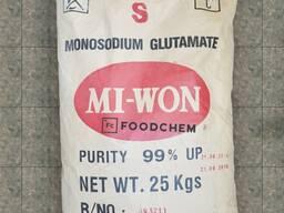 Глутамат натрия 99% (Е261)