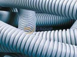 Гофра трубы, шланги, воздуховоды и Сифоны (гофра)