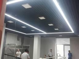 Подвесной потолокGriliato Грилиато