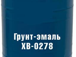 Грунт-эмаль ХВ-0278 (серый) в Тапшкенте