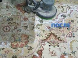 Химчистка ковров в Ташкенте