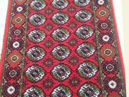 Хивинские ковры от производителя - фото 3