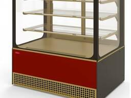 Холодильная витрина Veneto VS-1,3 Cube