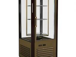 Холодильный кондитерский шкаф Carboma R120Caр