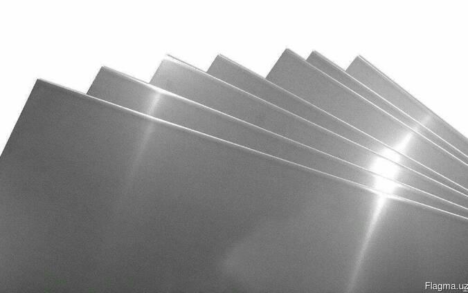 Холоднокатаный лист 0.2 мм Ст0