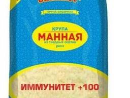 Иммунитет-100Крупа рисовая - фото 1