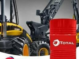 Индустриальное масло (гидравлическое) total azolla