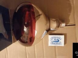 Инфракрасные лампы - photo 1