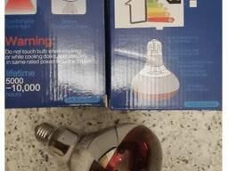 Инфракрасные лампы - photo 2