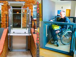 Инвалидные Подъемники