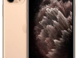 IPhone 11 Pro Max 64GB Gold DUAL