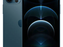IPhone 12 Pro 128GB Pacific Blue DUAL