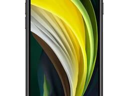 IPhone SE 64GB Black 2020