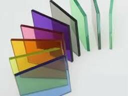 Иранское листовое стекло