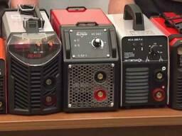 ИСА-200/9,4 Аппарат инверторный ручной электродуговой сварки