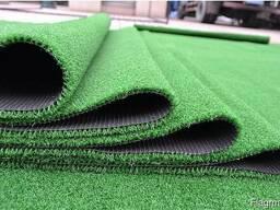 Искусственная трава/ искусственный газон рулоном и в нарезку