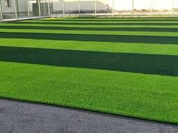 Искусственный газон 4х40х500мм