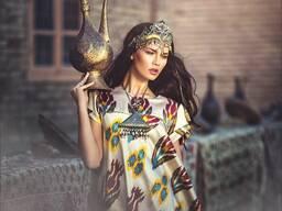 История Узбекистана для абитуриентов