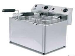 Изготавливаем и реализуем Фритюрницы для жарки картофеля