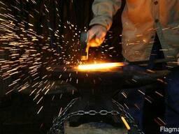 Изготовлю стальные заготовки любой сложности