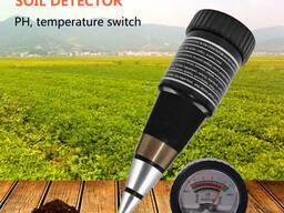 Измеритель влажности и Ph почвы VT-05