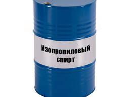 Изопропиловый спирт (Пропанол-2) «х. ч. »