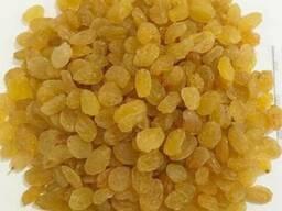 Изюм жёлтый 1, 2 сорт