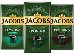 Jacobs - Кофе Якобс