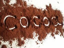 Какао порошок натуральный