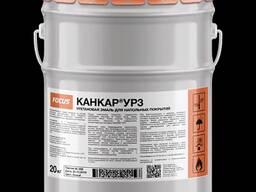 КАНКАР УР3 Эфир-уретановая эмаль для систем напольных покрытий и пористых поверхностей