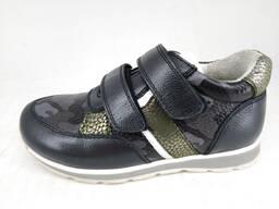 Экспортируем фабричную детскую обувь для для мальчиков за рубеж