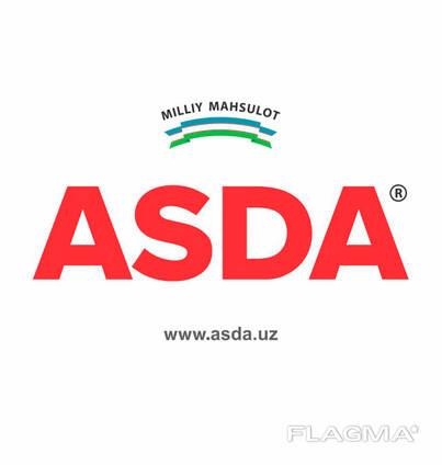 """Буровой реагент """"ASDA PAC-HV"""" высокой вязкости"""