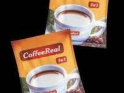 Кофе Coffee real