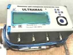 Комплекс для измерения количества газа Ultramag
