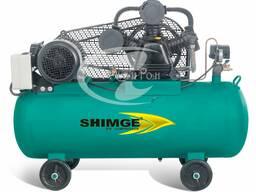 Компрессор поршневой Shimge sg3105 500L 1500L min