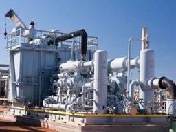 Компрессорная установка перекачки газа AJAX DPC 2801 LE
