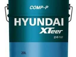 Компрессорное масло Hyundai X-Teer COMP-P 68
