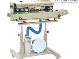 Компрессорный упаковочный аппарат