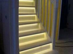 Контроллер автоматической подсветки лестницы. 998903717099